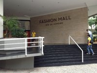 Brasile Fashion Mall